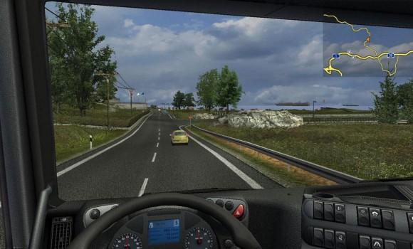 Truck Simulator 3D 2015 Ekran Görüntüleri - 3