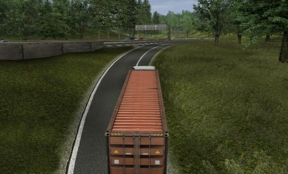 Truck Simulator 3D 2015 Ekran Görüntüleri - 2