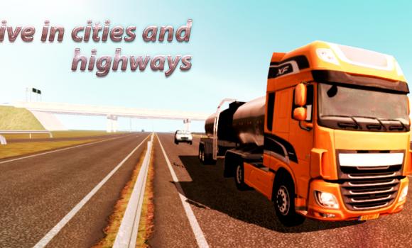 Truck Simulator : Europe Ekran Görüntüleri - 6