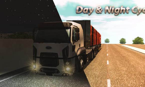 Truck Simulator : Europe Ekran Görüntüleri - 4