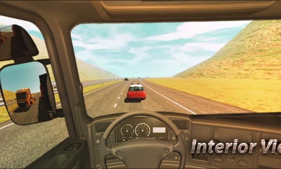 Truck Simulator : Europe Ekran Görüntüleri - 3
