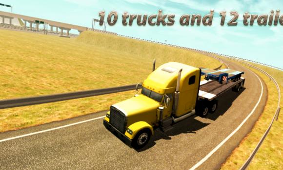 Truck Simulator : Europe Ekran Görüntüleri - 2