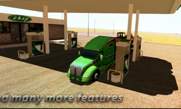 Truck Simulator : Europe Ekran Görüntüleri - 1