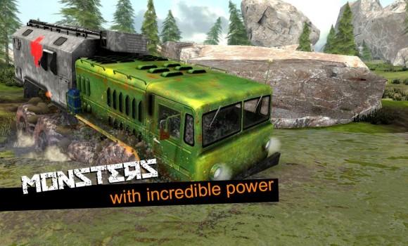 Truck Simulator Offroad 2 Ekran Görüntüleri - 6