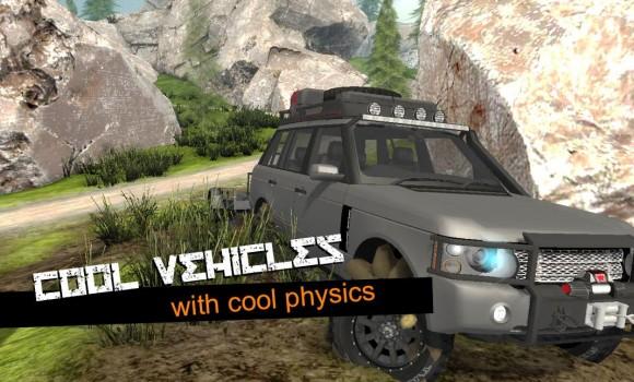 Truck Simulator Offroad 2 Ekran Görüntüleri - 5