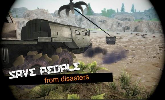 Truck Simulator Offroad 2 Ekran Görüntüleri - 3