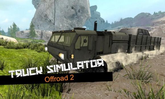Truck Simulator Offroad 2 Ekran Görüntüleri - 2