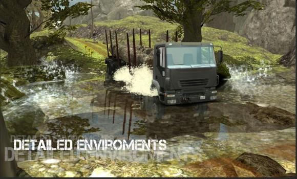 Truck Simulator : Offroad Ekran Görüntüleri - 6