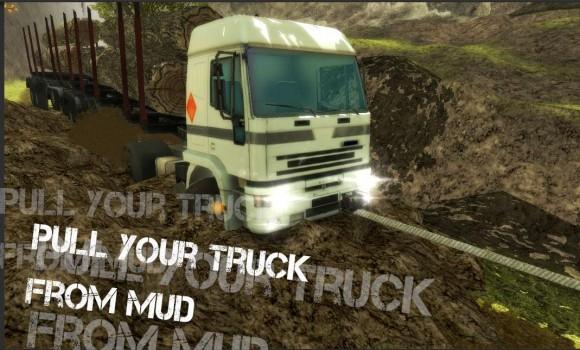 Truck Simulator : Offroad Ekran Görüntüleri - 4