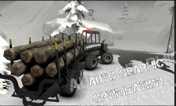 Truck Simulator : Offroad Ekran Görüntüleri - 3