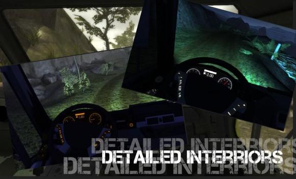 Truck Simulator : Offroad Ekran Görüntüleri - 1
