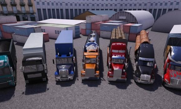 Truck Simulator PRO 2016 Ekran Görüntüleri - 2