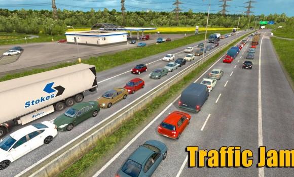 Truck Simulator Real Traffic Ekran Görüntüleri - 2