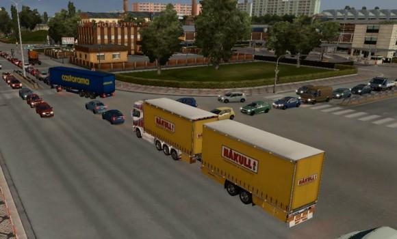Truck Simulator Real Traffic Ekran Görüntüleri - 1