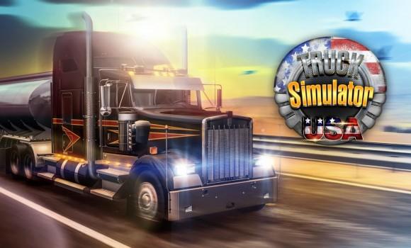 Truck Simulator USA Ekran Görüntüleri - 7