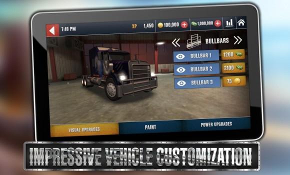 Truck Simulator USA Ekran Görüntüleri - 2