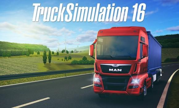 TruckSimulation 16 Ekran Görüntüleri - 6