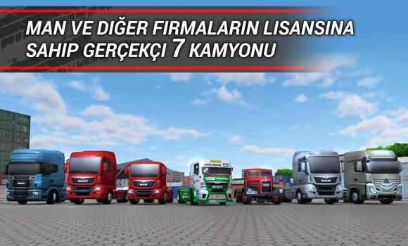 TruckSimulation 16 Ekran Görüntüleri - 5