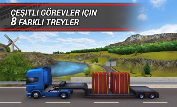 TruckSimulation 16 Ekran Görüntüleri - 2