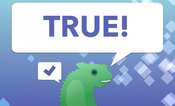 True or False Universe Ekran Görüntüleri - 3