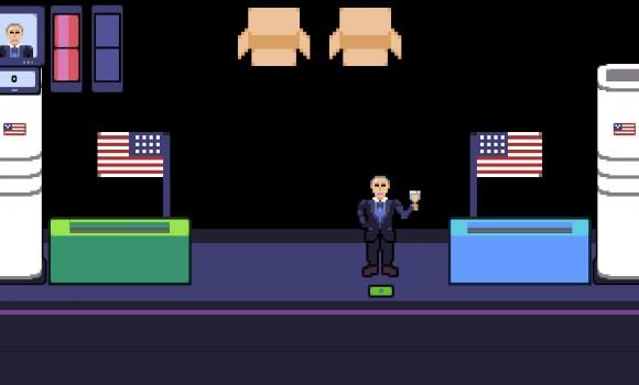 Trump Simulator 2017 Ekran Görüntüleri - 2