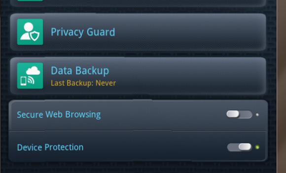TrustGo Antivirus & Mobil Security Ekran Görüntüleri - 6