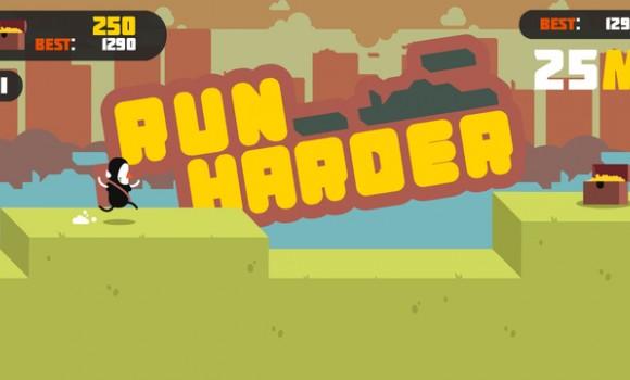 Try Harder Ekran Görüntüleri - 5