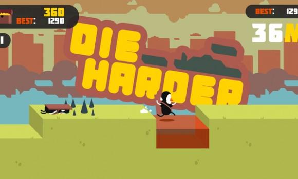Try Harder Ekran Görüntüleri - 4