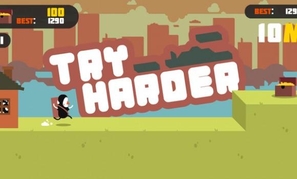 Try Harder Ekran Görüntüleri - 1