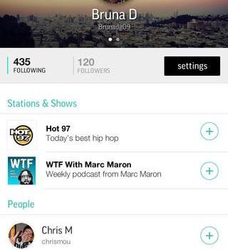 TuneIn Radio Pro Ekran Görüntüleri - 3