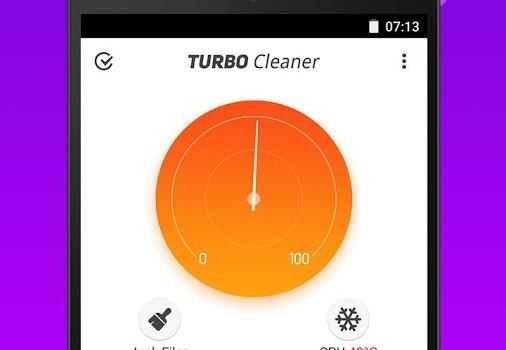 Turbo Cleaner Ekran Görüntüleri - 4