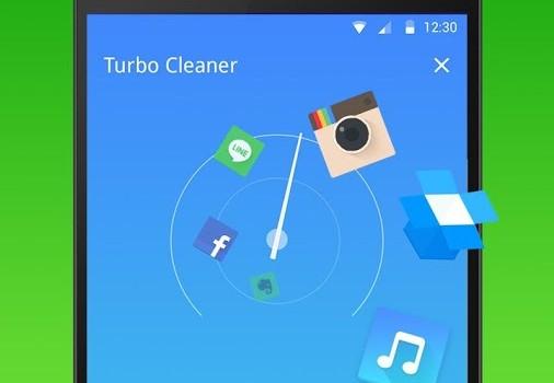 Turbo Cleaner Ekran Görüntüleri - 1