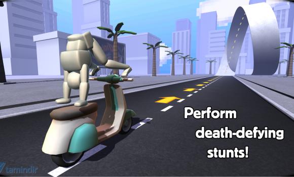 Turbo Dismount Ekran Görüntüleri - 2