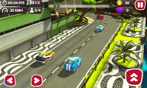 Turbo Wheels Ekran Görüntüleri - 6