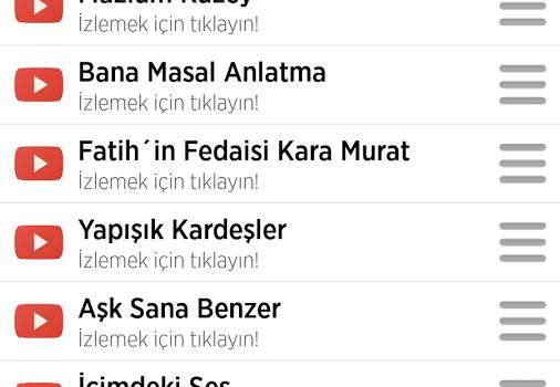 Türk Filmleri Ekran Görüntüleri - 2