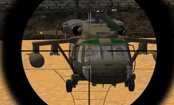 Ruthless Sniper Ekran Görüntüleri - 5