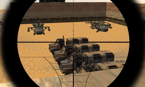 Ruthless Sniper Ekran Görüntüleri - 4