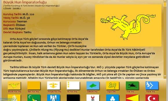 Türkler Ekran Görüntüleri - 5