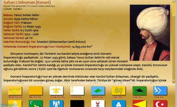 Türkler Ekran Görüntüleri - 4