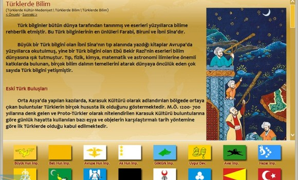 Türkler Ekran Görüntüleri - 3