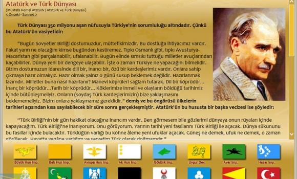 Türkler Ekran Görüntüleri - 2