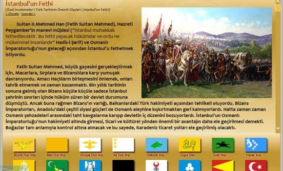 Türkler Ekran Görüntüleri - 1