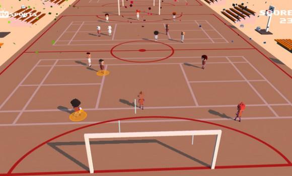 TV Sports Soccer Ekran Görüntüleri - 1