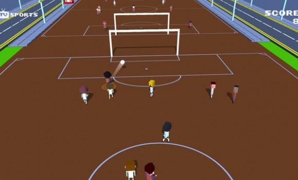 TV Sports Soccer Ekran Görüntüleri - 3