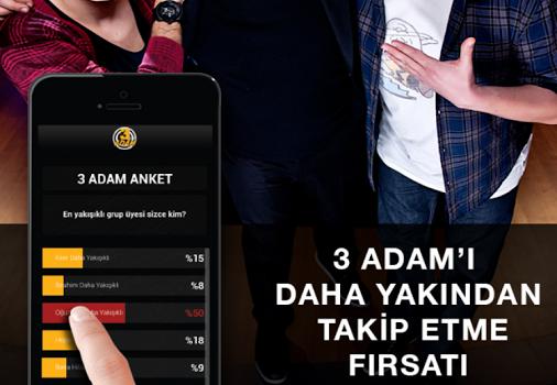 TV8 Yan Ekran Ekran Görüntüleri - 3