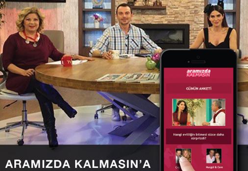 TV8 Yan Ekran Ekran Görüntüleri - 1