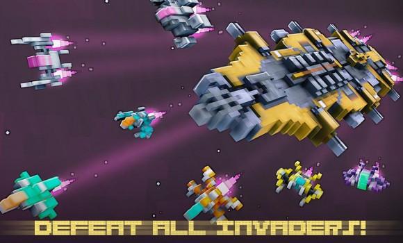 Twin Shooter - Invaders Ekran Görüntüleri - 4