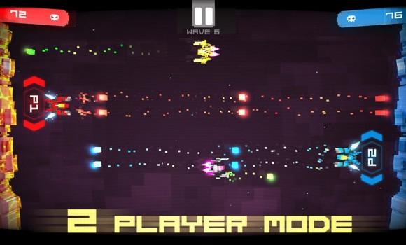 Twin Shooter - Invaders Ekran Görüntüleri - 6
