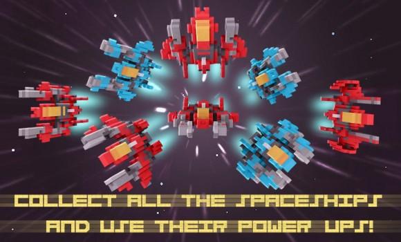 Twin Shooter - Invaders Ekran Görüntüleri - 3
