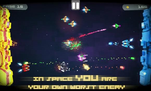 Twin Shooter - Invaders Ekran Görüntüleri - 2